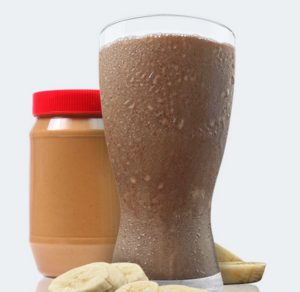 chocolate-banana-peanut-butter-shakeology-smoothie
