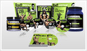 BODY BEAST PERFORMANCE PACK