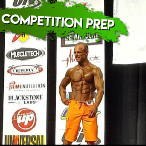 COMPETITION PREP